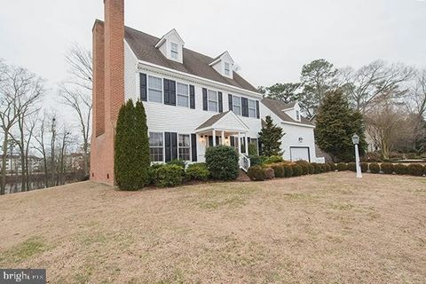 Photo Of 1116 Granbys Run Salisbury Md 21804 House For Rent