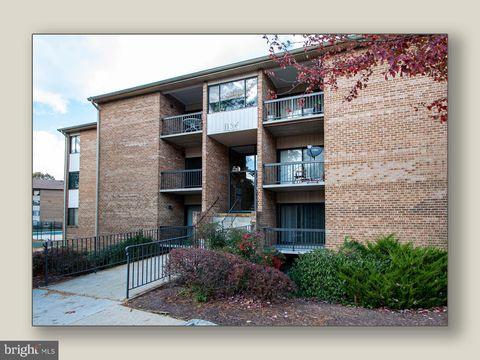 Photo of 11206 Cherry Hill Rd Unit 96, Beltsville, MD 20705