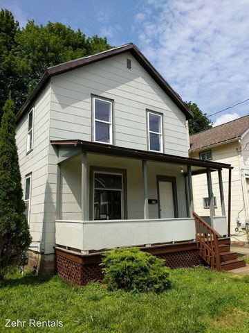 Photo of 138 W Bloss St, Titusville, PA 16354