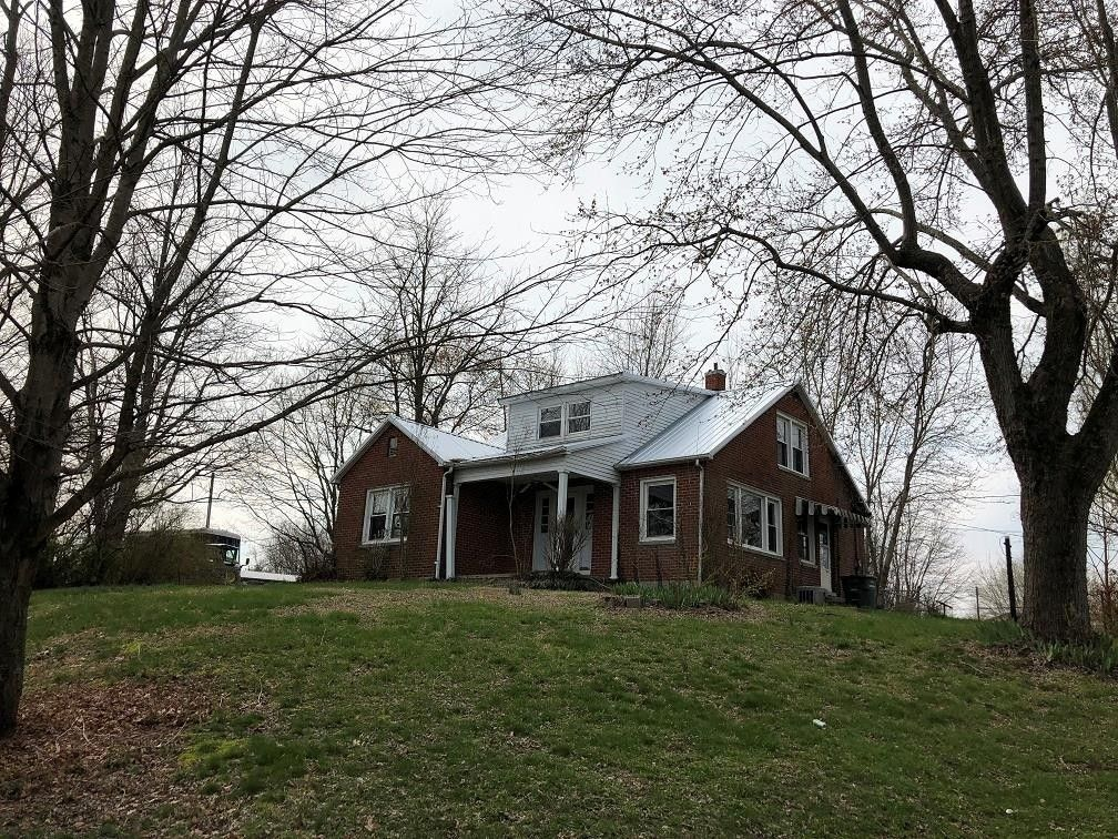 Harlan County Property Records