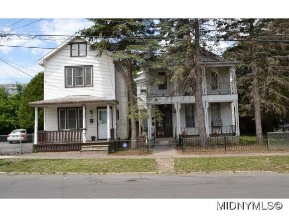402 jefferson ave utica ny 13501 home for sale real