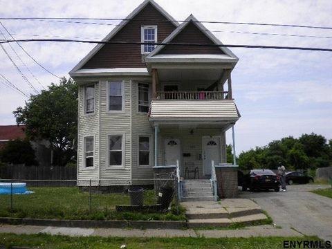 520 Summit Ave, Schenectady, NY 12307