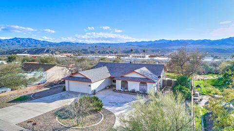 Photo of 117 W Griffin Rd, Kearny, AZ 85137