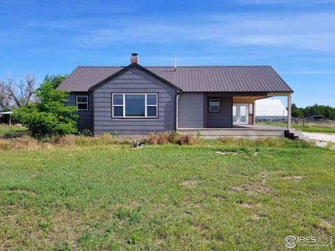30527 County Road 27, Akron, CO 80720