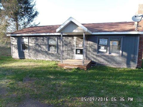 2968 Thompson Hollow Rd, Margaretville, NY 12455