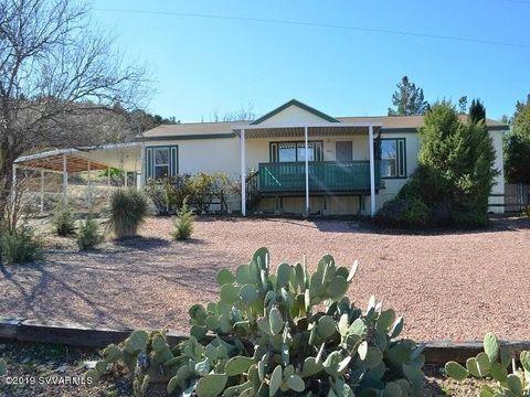 Photo of 4934 N Pow Wow Pass, Rimrock, AZ 86335