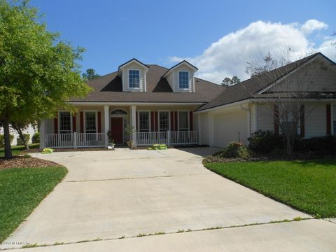 2340 Country Side Dr, Fleming Island, FL 32003