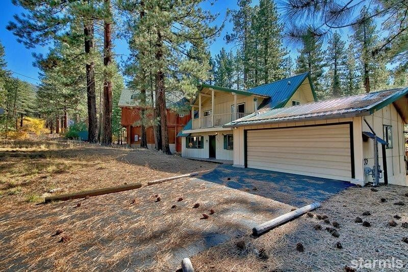 2647 Cold Creek Trl South Lake Tahoe CA realtor