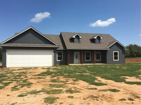 132 Fairview Ln, Springtown, TX 76082