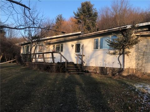 Photo of 2670 Rauber Hill Rd, Wellsville, NY 14895
