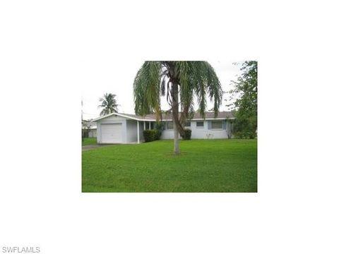 141 Schneider Dr, Fort Myers, FL 33905