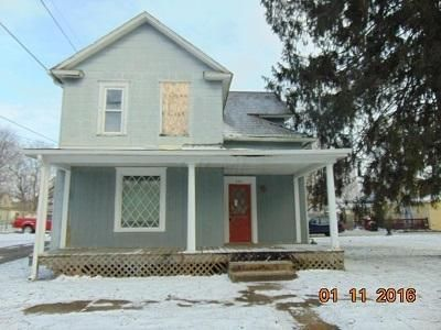 424 N Central Ave, Utica, OH 43080