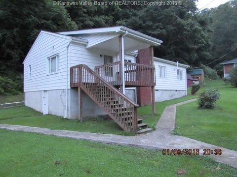 101 Chattie Dr, Man, WV 25635