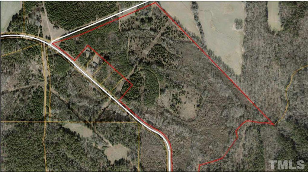 Franklinton Nc Map.Montgomery 22 Acre Rd Lot 55 Franklinton Nc 27525 Land For Sale