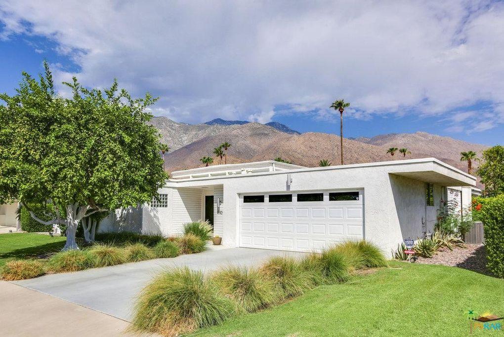 940 E Murray Canyon Dr, Palm Springs, CA 92264