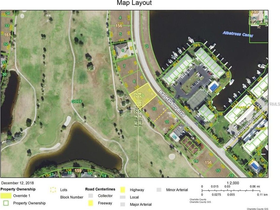 3559 Bal Harbor Blvd Punta Gorda FL Land For Sale and Real