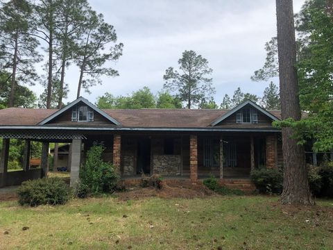 Photo of 85 Mount Olivet Church Rd, Helena, GA 31055
