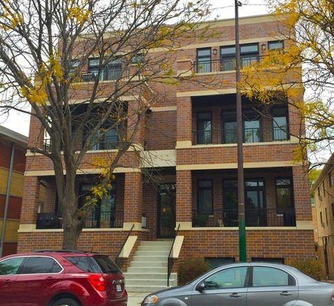 5512 W Higgins Ave Unit 2 E, Chicago, IL 60630