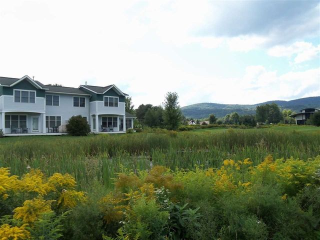 1746 Mountain Rd # 690 & 91, Stowe, VT 05672