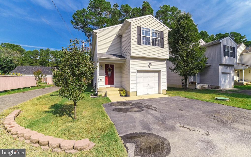 17855 2nd St Tall Timbers, MD 20690
