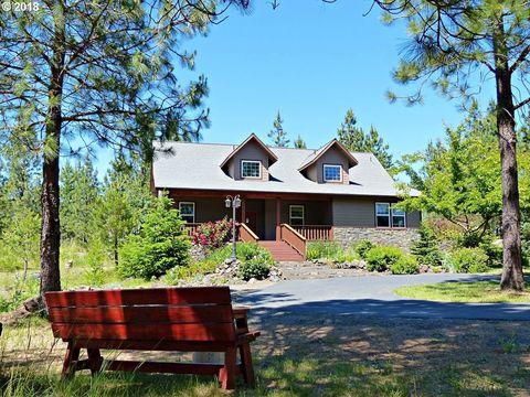 745 Sunnyside Rd, Trout Lake, WA 98650