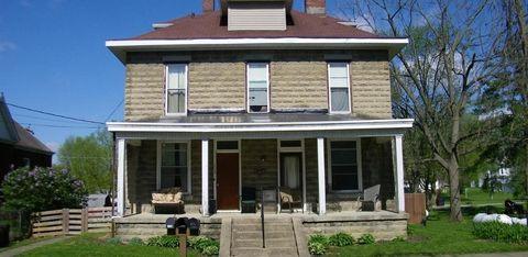 Photo of 117 Eaton St, College Corner, OH 45003