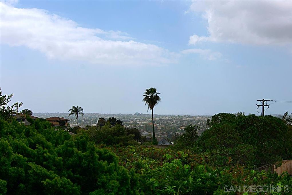 6017 Madra Ave, San Diego, CA 92120