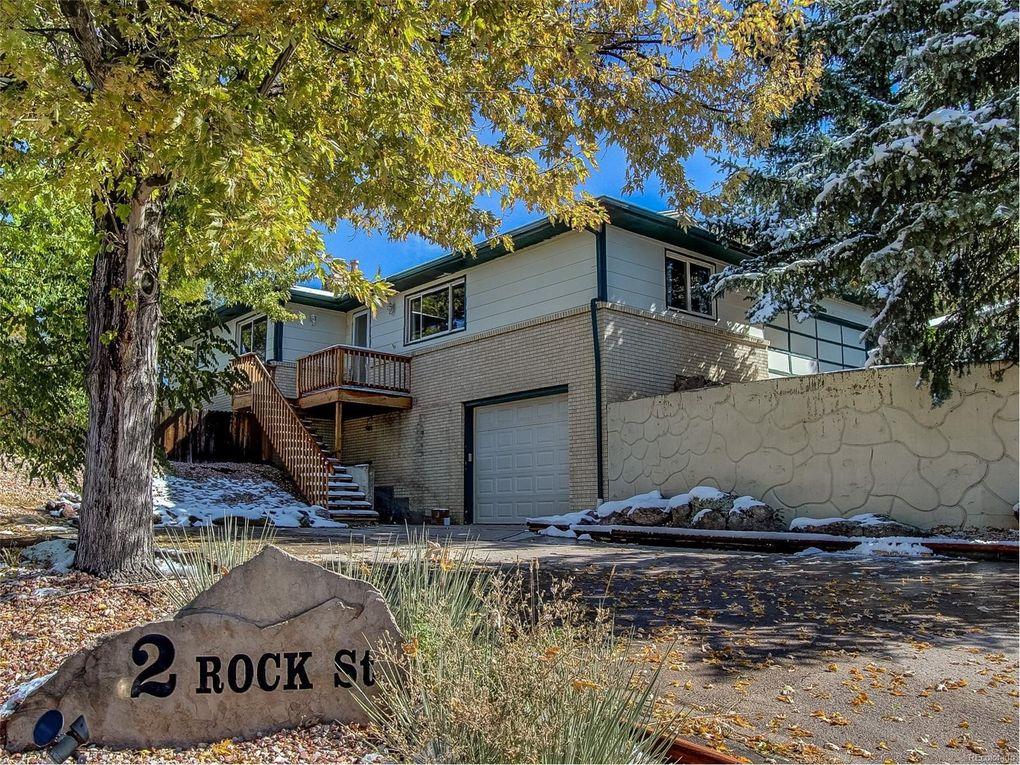 2 Rock St, Castle Rock, CO 80104