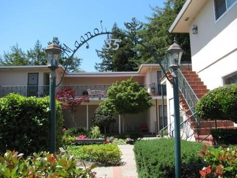 35 Magnolia Ave Unit 4, Millbrae, CA 94030