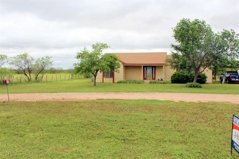 Photo of 360 County Road 100, Aspermont, TX 79502