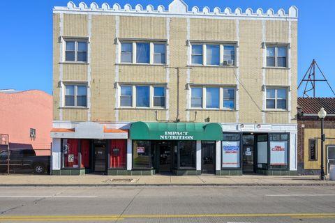 Photo of 5617-19 Hohman Ave, Hammond, IN 46320