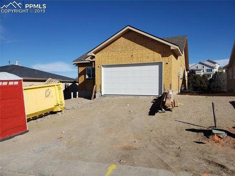 Photo Of 4480 Seton Pl Colorado Springs CO 80918