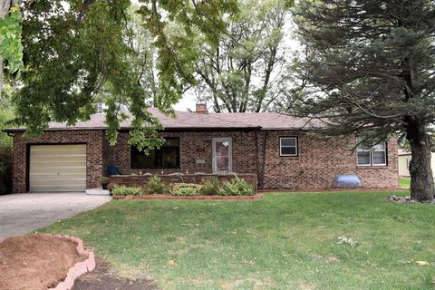 Photo of 1012 Arcade Ave, Goodland, KS 67735
