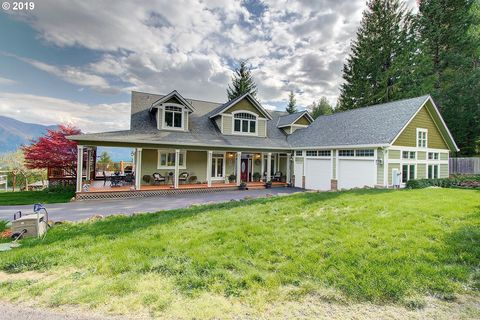 Photo of 81 Fawn Meadow Dr, Stevenson, WA 98648