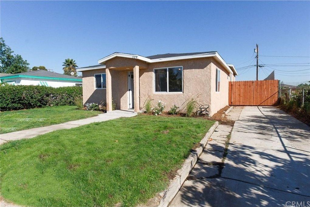 329 E 132nd St, Los Angeles, CA 90061