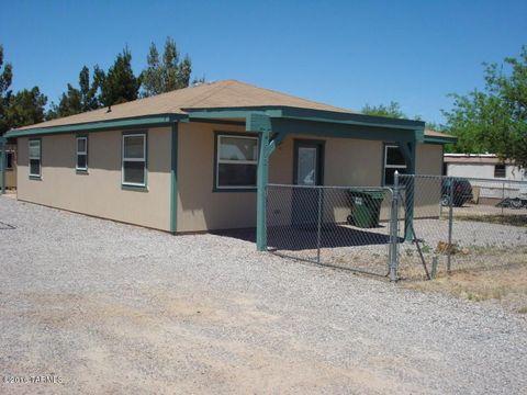 512 N Cherokee Trl, Benson, AZ 85602