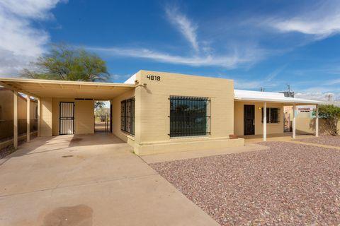 Photo of 4818 S 11th Ave, Tucson, AZ 85714