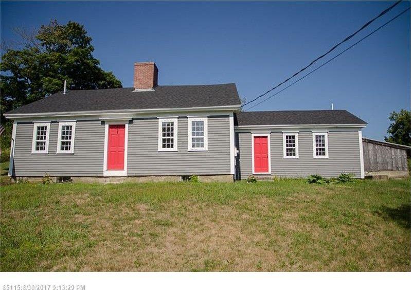 Auburn Maine Rental Properties