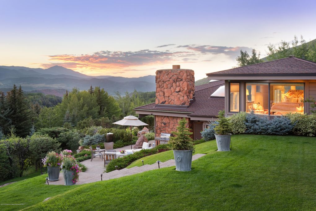 Tremendous 1683 Red Mountain Rd Aspen Co 81612 Download Free Architecture Designs Ferenbritishbridgeorg