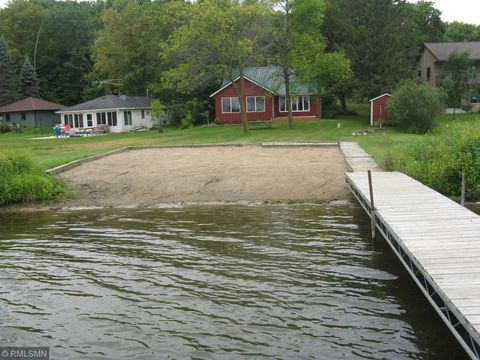 Photo of 9026 Bishop Ave Nw, Maple Lake, MN 55358