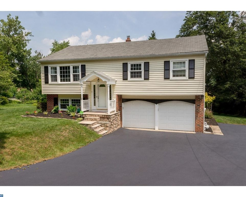 Marchwood Exton Pa Homes For Sale