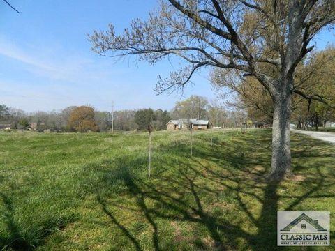 98 Hargrove Lake Rd, Crawford, GA 30630