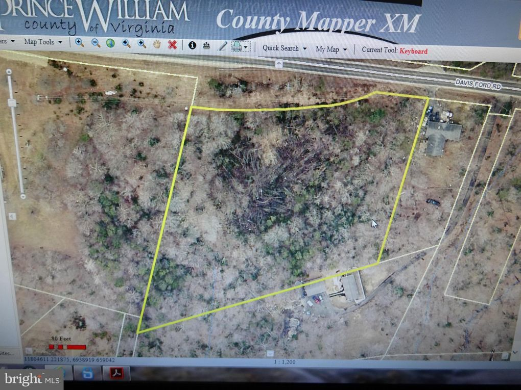 5451 Davis Ford Rd, Woodbridge, VA 22192 - Land For Sale and Real ...