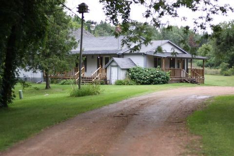 7316 State Highway 66, Custer, WI 54423