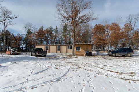 4649 108th St Sw, Pillager, MN 56473