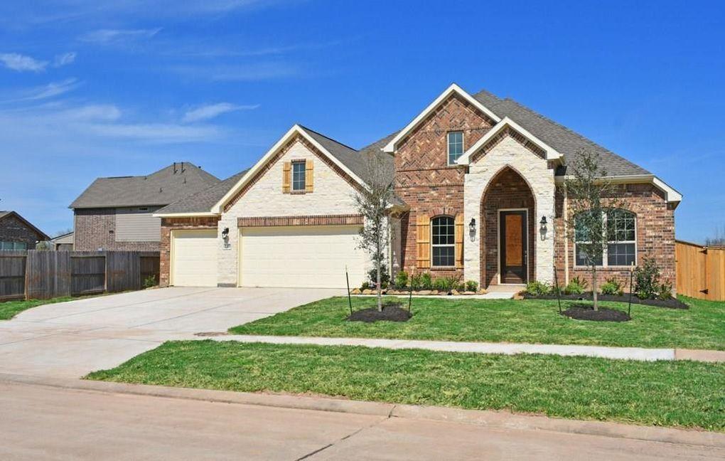 2130 Cranbrook Ridge Ln Sugar Land, TX 77479