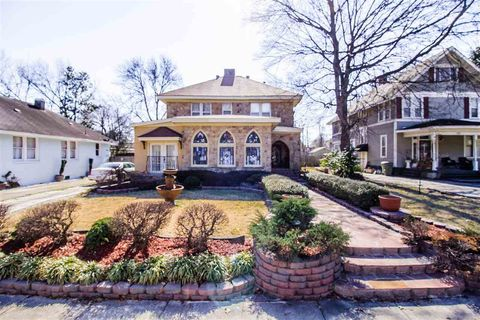 Photo of 2035 Central Ave, Memphis, TN 38104