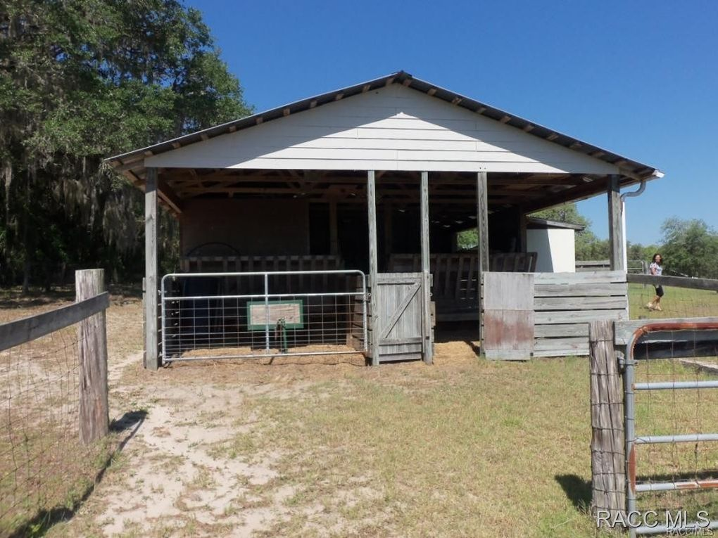 Dunnellon Florida Horse Properties For Sale