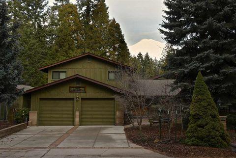 Photo of 1231 Audubon Rd, Mount Shasta, CA 96067