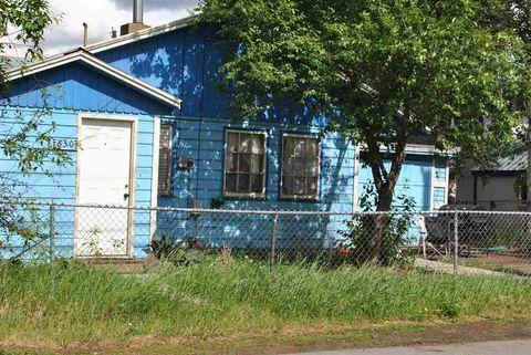 830 4th Ave, Fairbanks, AK 99701